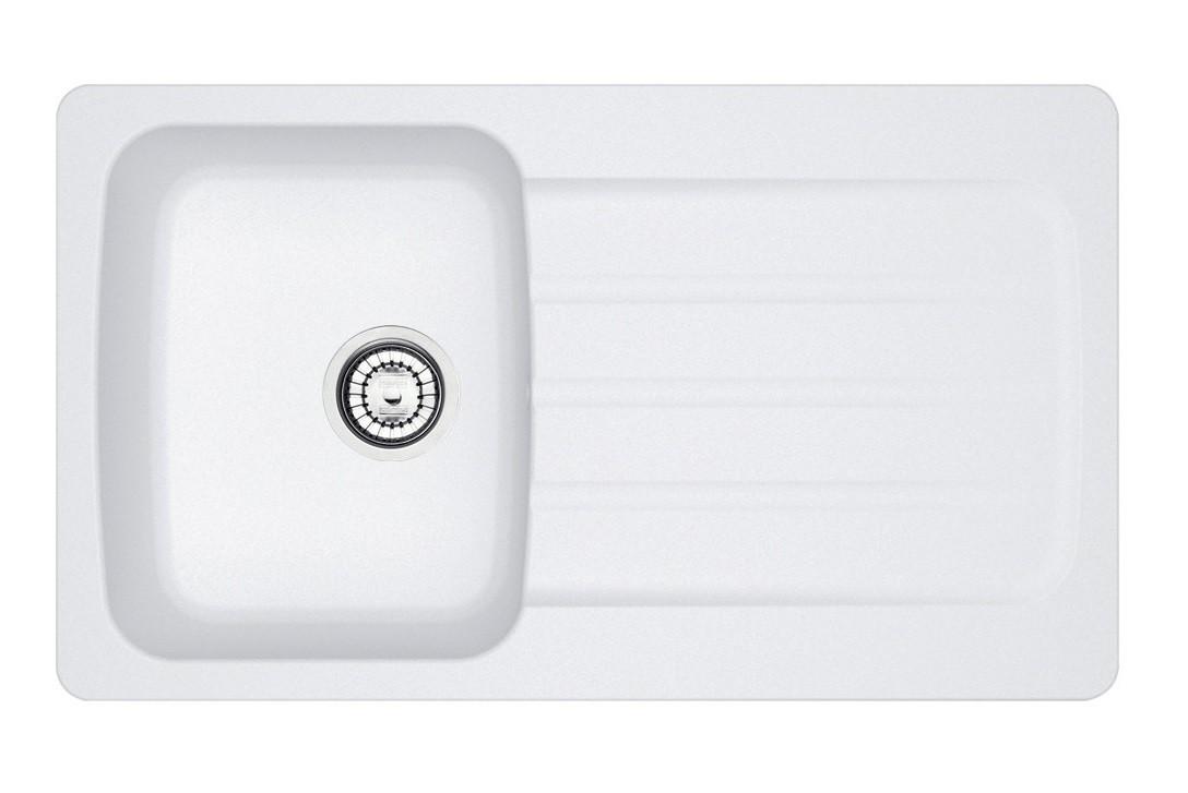 fregadero mepamsa pizarra 1.1 blanco
