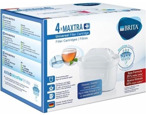 pack filtros brita maxtra pack 4