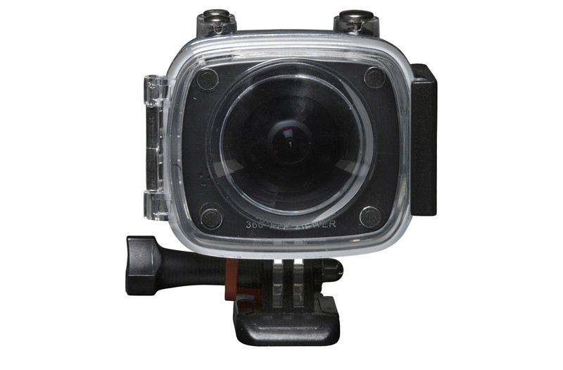actioncam denver acv8305w wifi acuática
