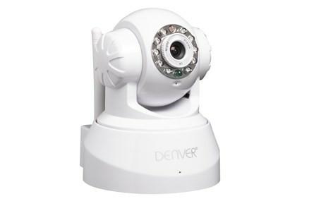 cámara denver ipc330 cámara ip