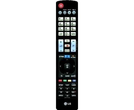 mando tv lg ancr400 mando estándar