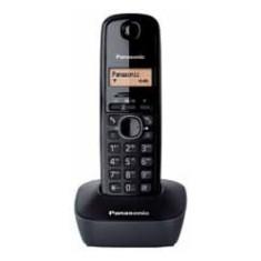 teléfono panasonic kxtg1611sph negro