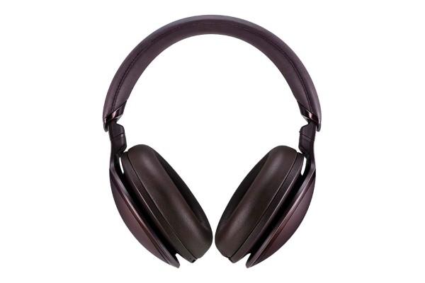 auriculares panasonic rphd605n marrón