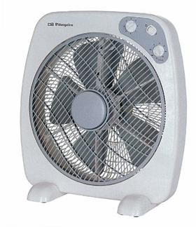 ventilador orbegozo bf0140 box fan
