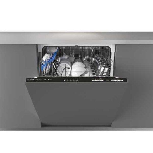lavavajillas integrable candy cdin1l380pb