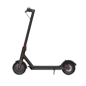 patinete xiaomi m365 mi electric scooter negro