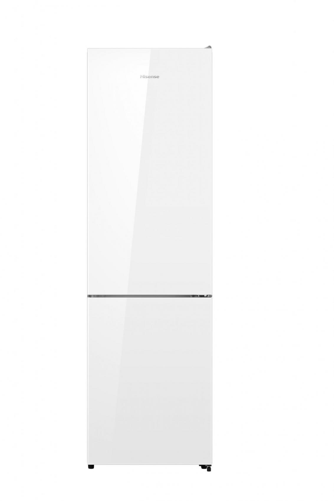 combi hisense rb438n4gx3 cristal blanco 2.00m