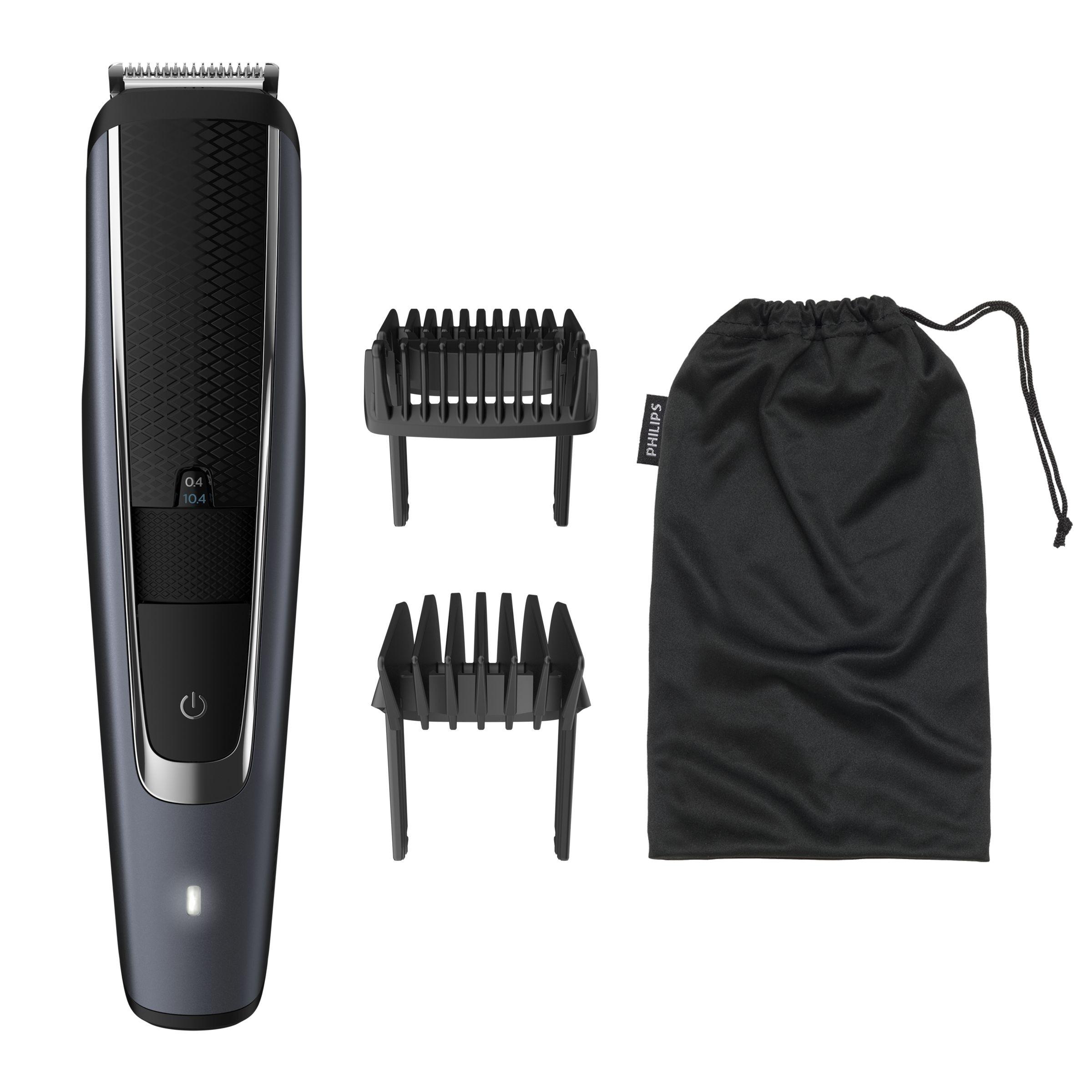 barbero philips bt5502 serie 5000