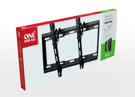 "soporte tv one for all wm2421 32""-55"" 400x400"