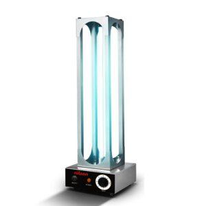 luz esterilización nilson nl150cv