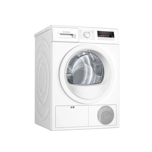secadora bosch wtr85v91es blanco 8kg