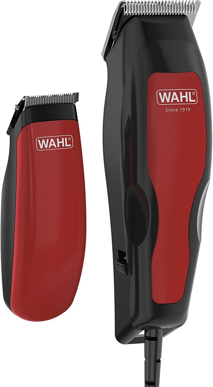 cortapelos wahl 1395-0466 homepro 100 combo