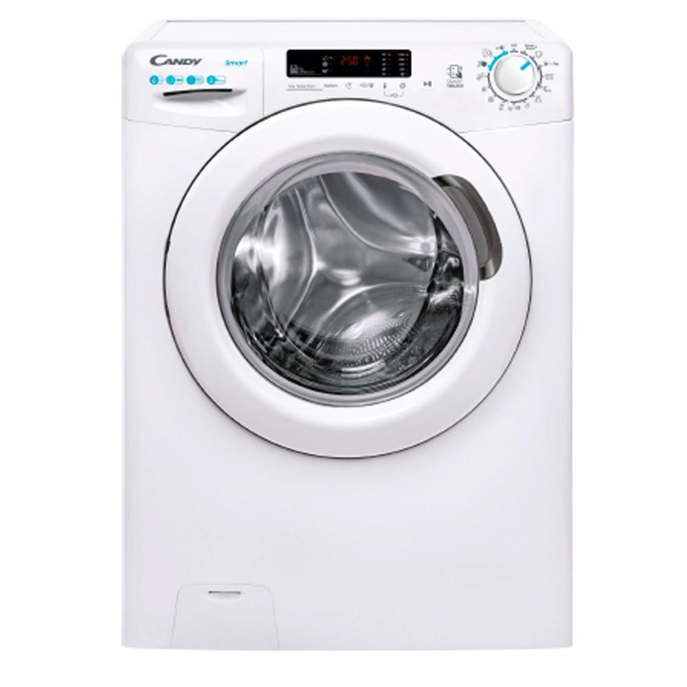 lavadora candy cs34 1262de/2-s 6kg blanco
