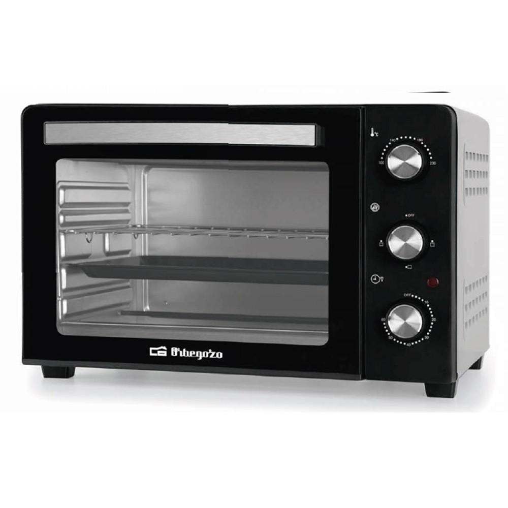 horno sobremesa orbegozo hot306 30l