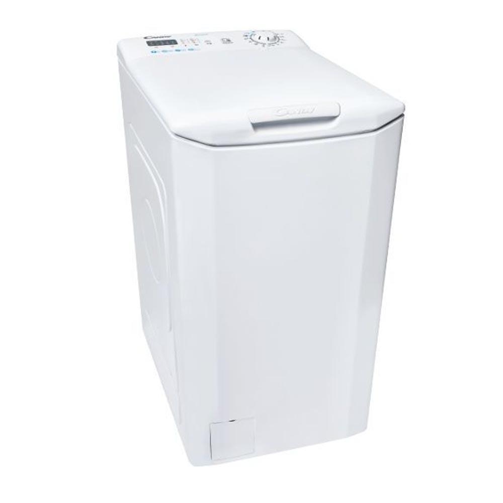 lavadora carga superior candy cst 27le/1-s 7kg
