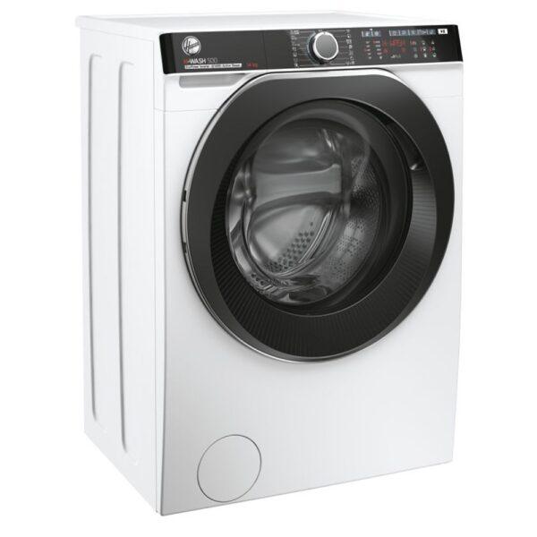lavadora hoover hwp 414ambc/1-s blanco 14kg wifi