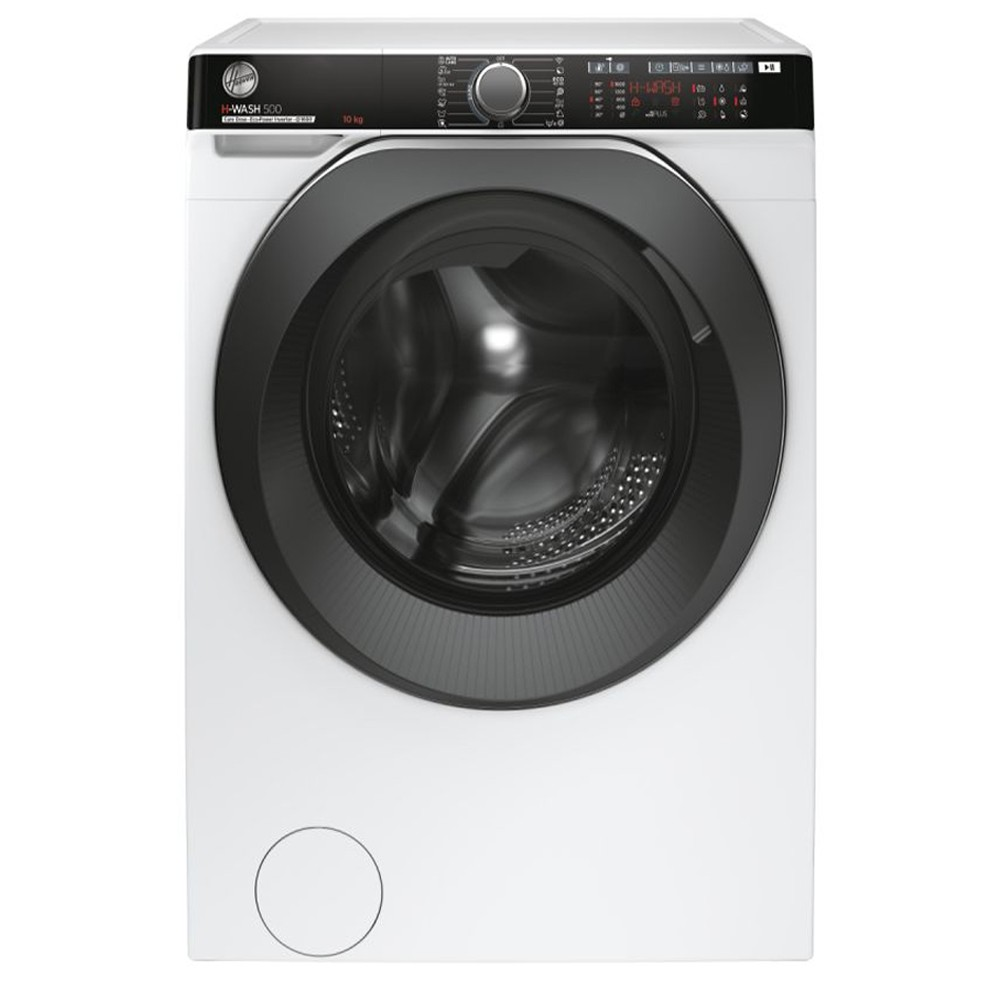 lavadora hoover hwpd 610ambc/1-s blanco 10kg wifi
