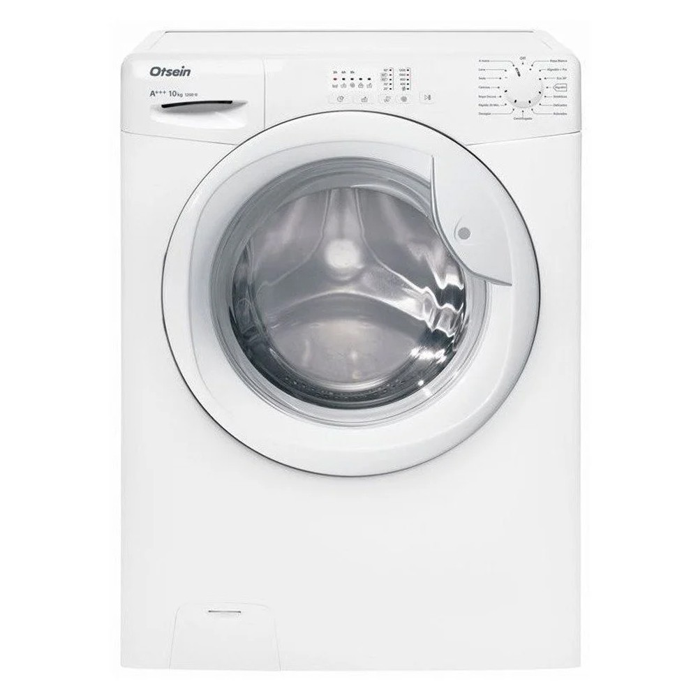 lavadora otsein ot 12101de/1-37 blanco 10kg