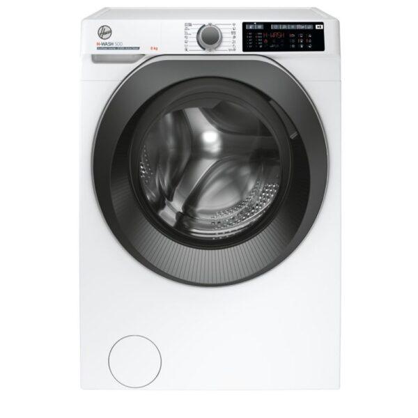 lavadora hoover hw 28ambs/1-s blanco 8kg wifi