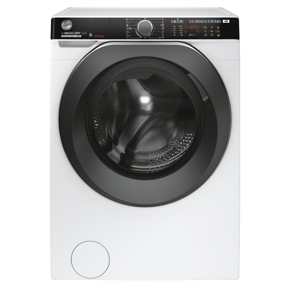 lavasecadora hoover hdp 5106ambc/1-s blanco 10/6kg