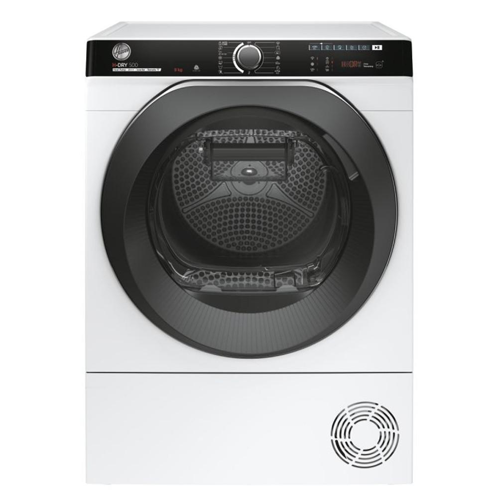 secadora hoover ndp h9a3tcbexs-s blanco 9kg