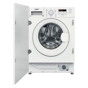 lavadora integrable cata li 08014 /a 8kg