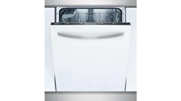 lavavajillas integrable balay 3vf306na