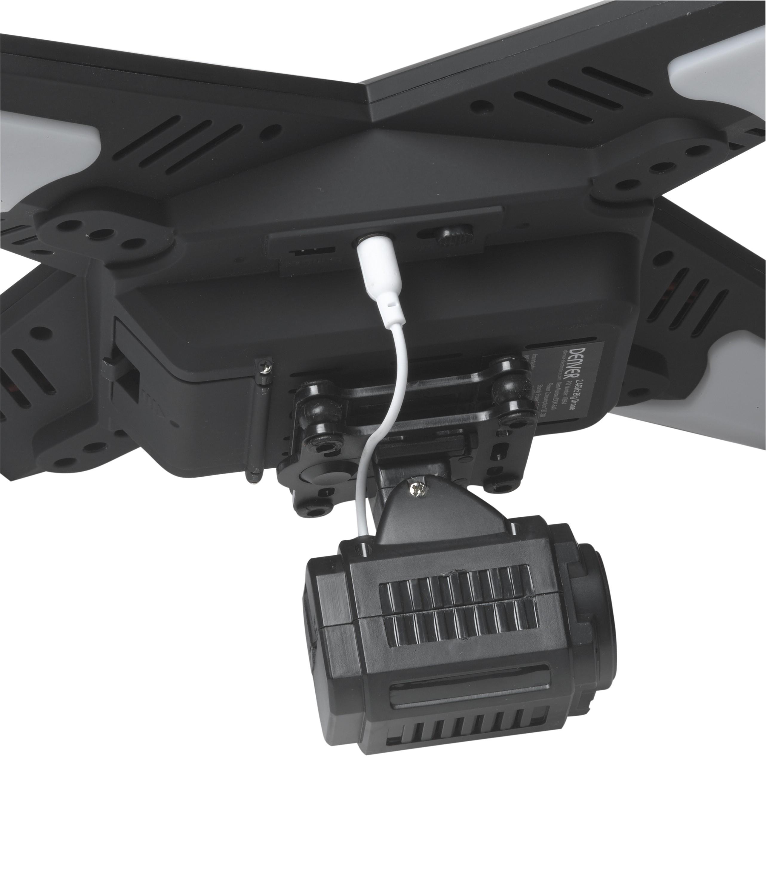 drone denver dch640 hd