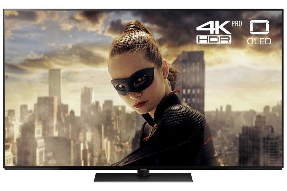 tv oled panasonic tx65fz800 4k pro hdr