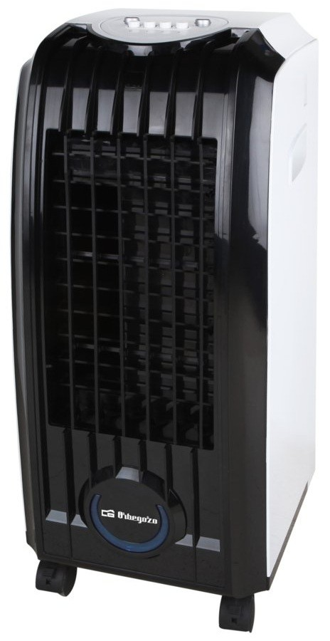 climatizador orbegozo air45 3en1