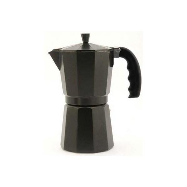 cafetera italiana orbegozo kfn310 3 tazas