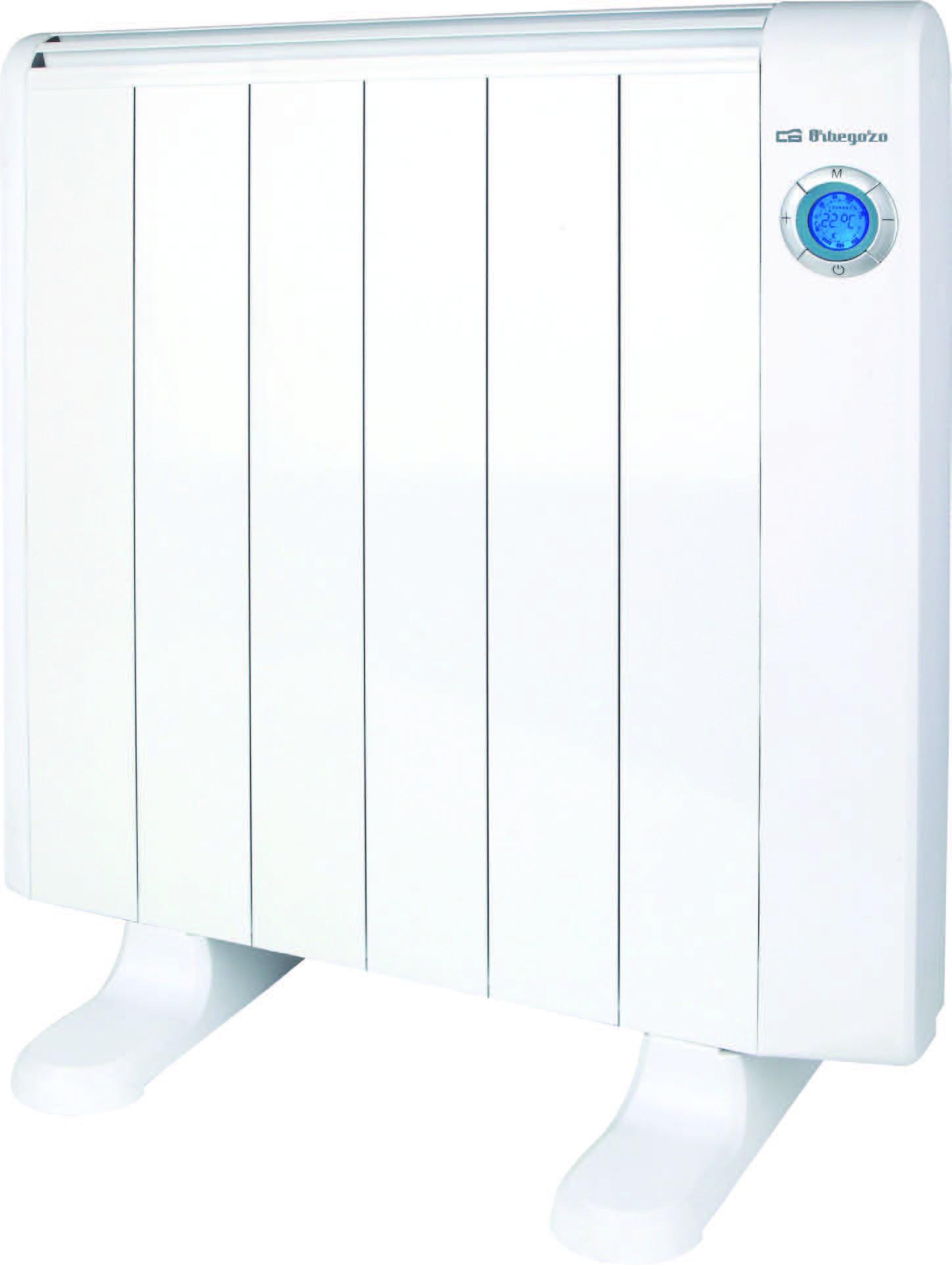 emisor térmico orbegozo rre1010 digital