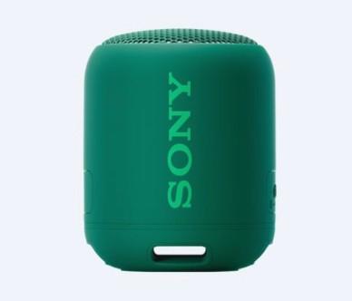 altavoz portátil sony srsxb12g bluetooth