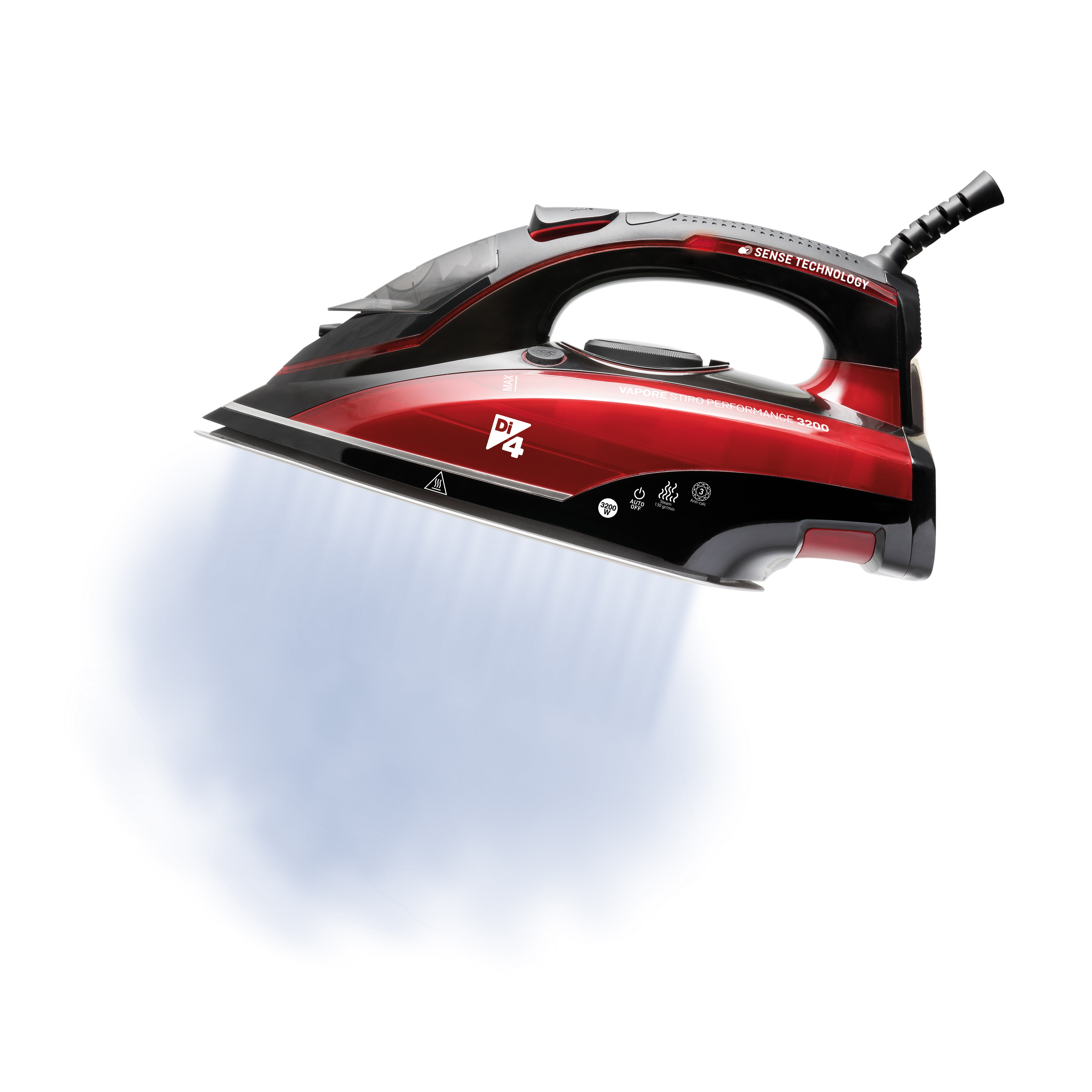 plancha di4 vapore stiro performance 3200
