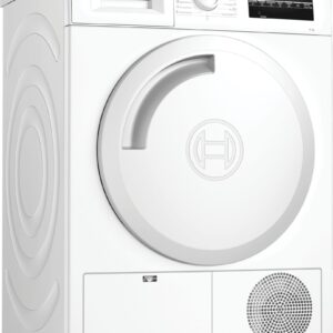 secadora bosch wtg84260es blanco 8kg