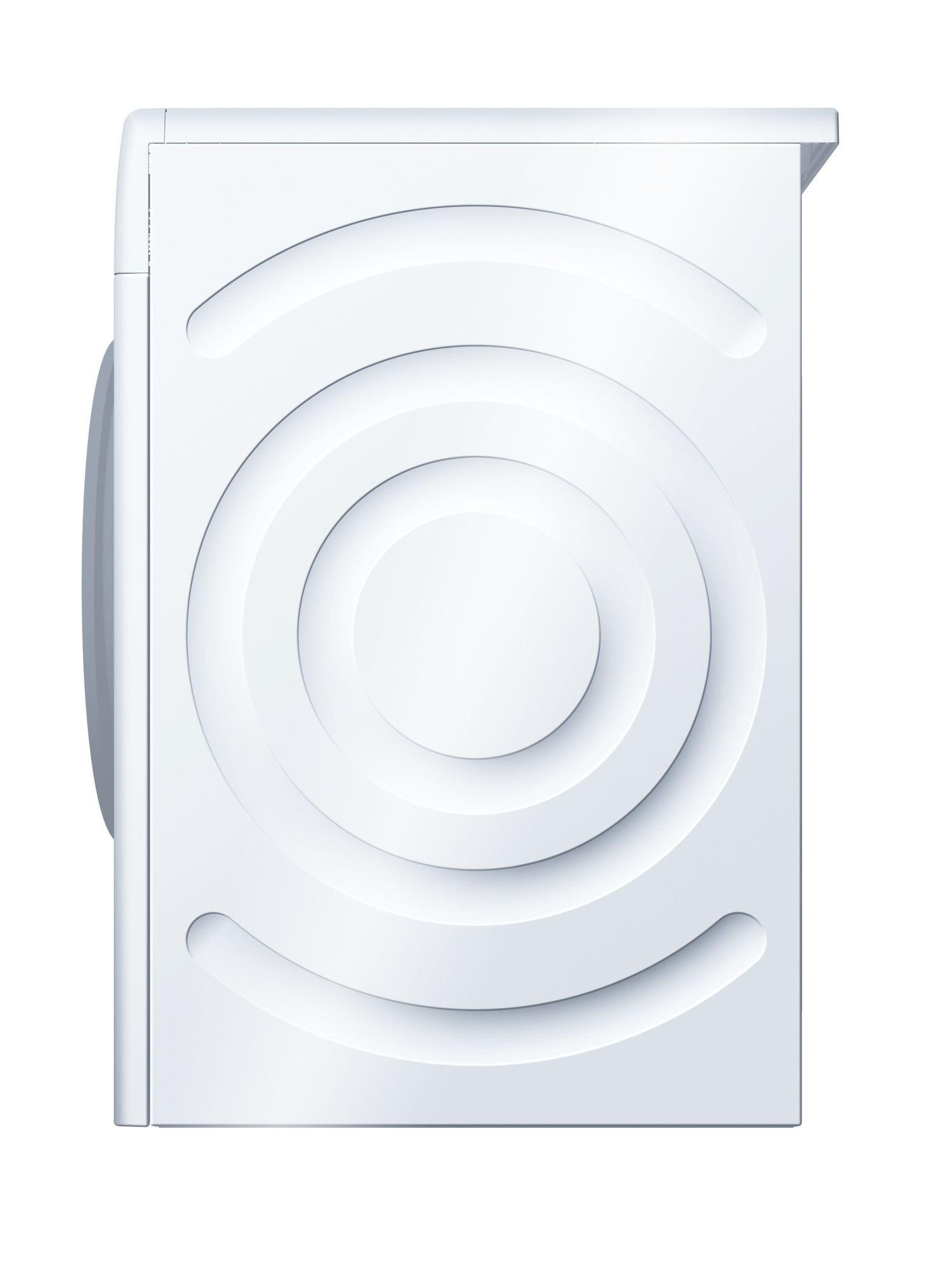 lavadora integrable bosch wiw24304es 7kg