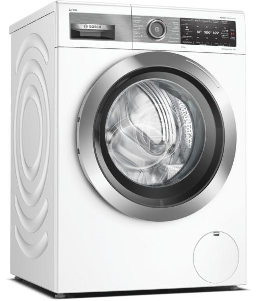 lavadora bosch wax32eh0es blanco 10kg homeconnect