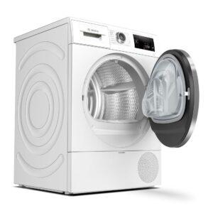 secadora bosch wtu87rh1es blanco 8kg