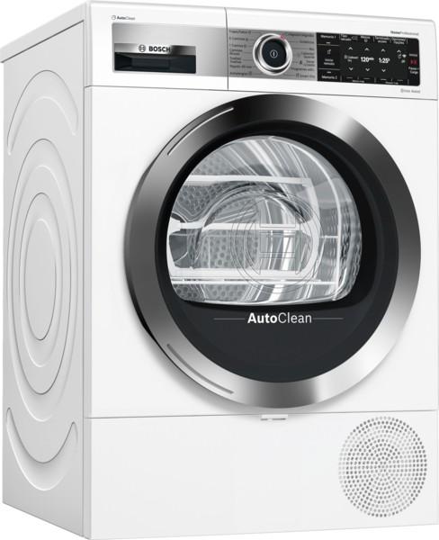 secadora bosch wtx87eh0es blanco 9kg homeconnect
