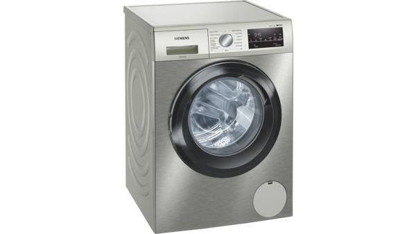 lavadora siemens wm14ut6xes inox 9kg