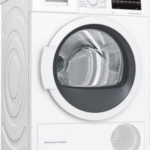 secadora bosch wtg87249es blanco 8kg
