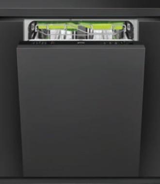 lavavajillas integrable smeg st65336l