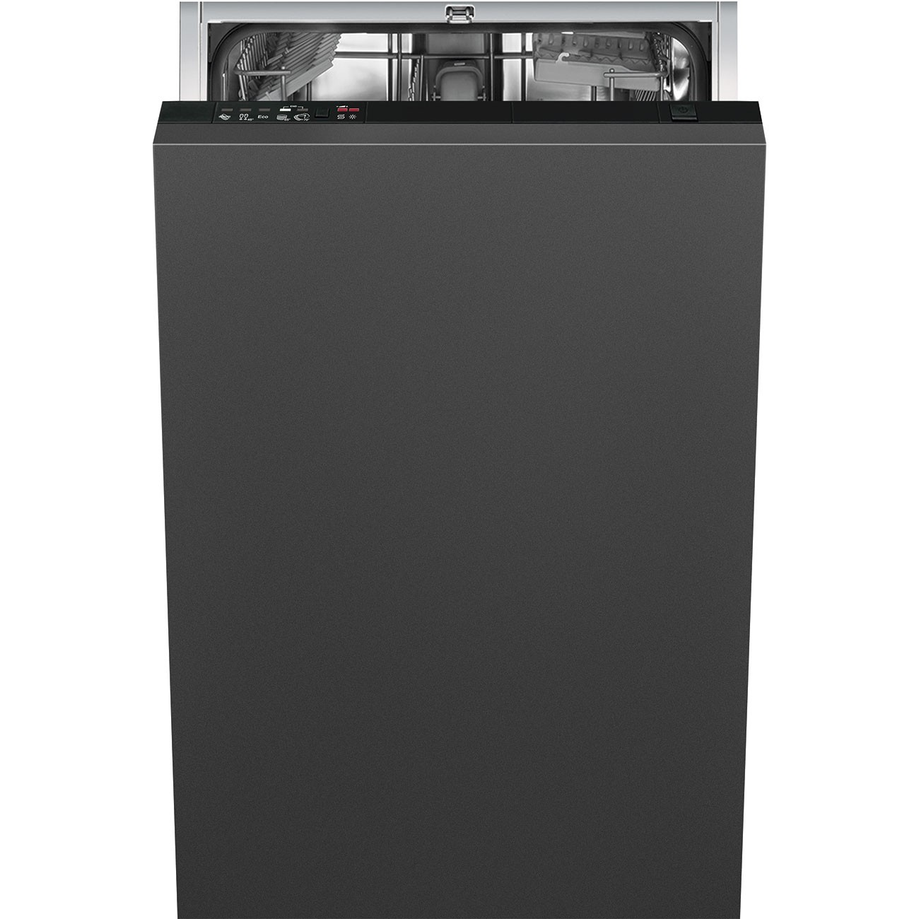 lavavajillas integrable smeg sta4505in 45cm