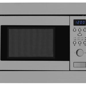microondas integrable beko mob17131x inox 17l