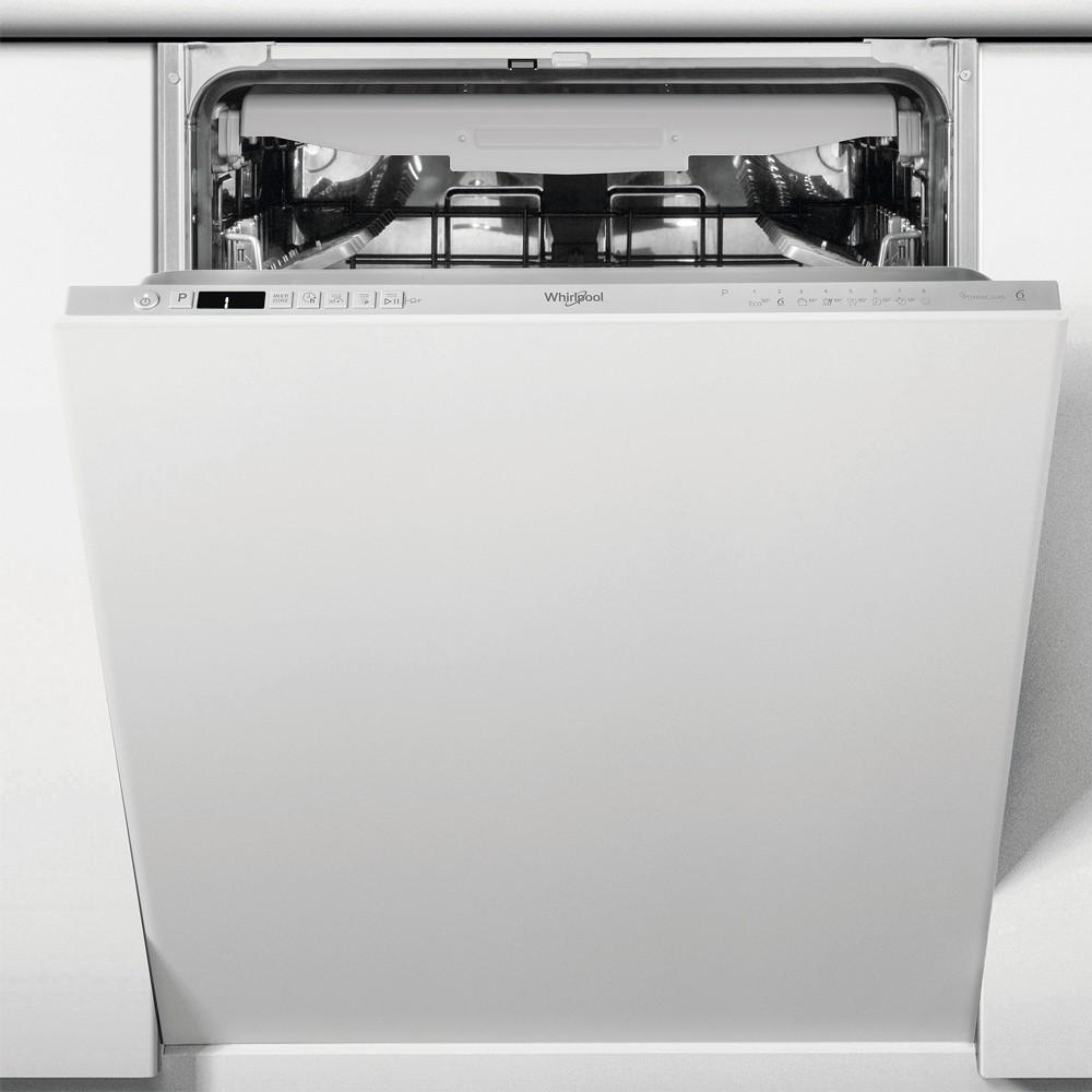 lavavajillas integrable whirlpool wi 7020 pf