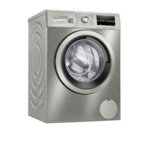 lavadora bosch wau24t5xes inox 9kg