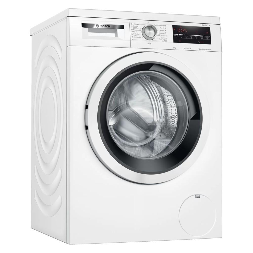 lavadora bosch wuu28t71es blanco 9kg
