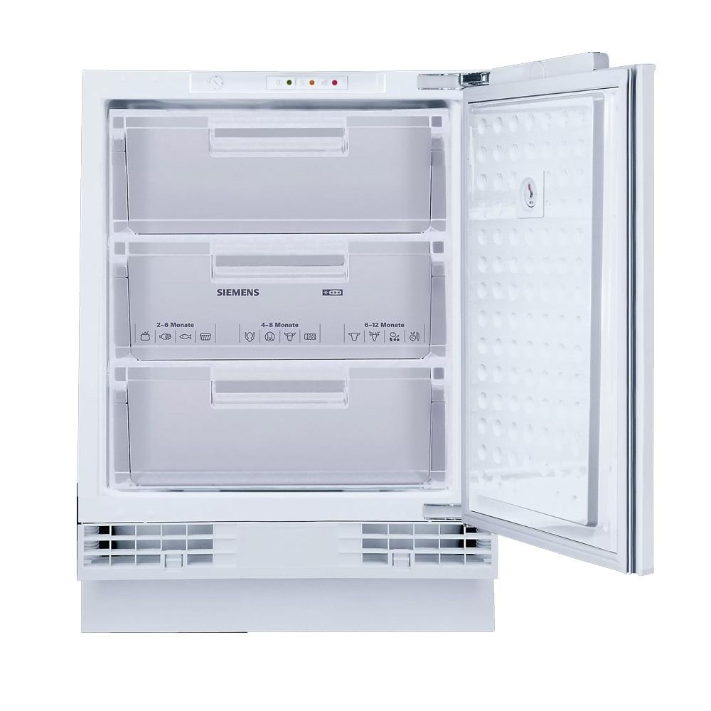 congelador integrable siemens gu15dadf0 0.82m