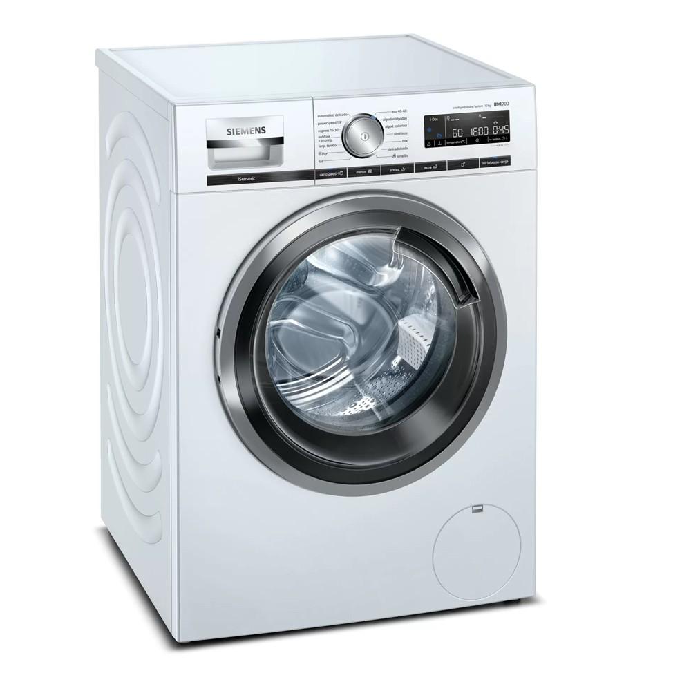 lavadora siemens wm16xkh1es blanco 10kg idos