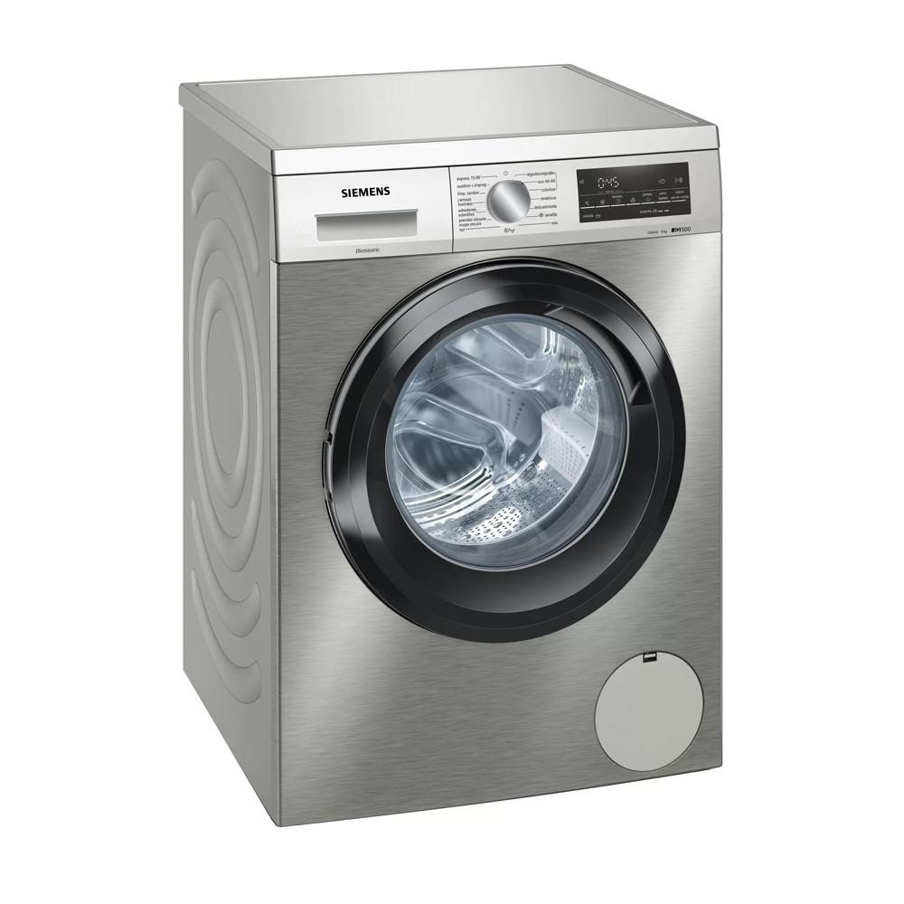 lavadora siemens wu12ut7xes inox 9kg